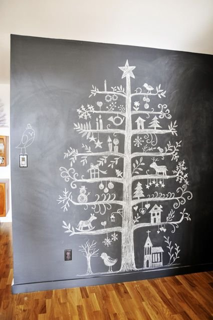 30 Ideas para decorar el Árbol de  Navidad